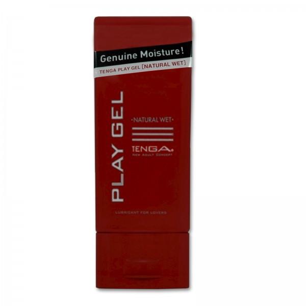 Tenga Play Gel, Natural Wet 150 ml, Gleitcreme, Gleitgel